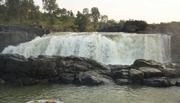 Chenchpur Waterfall Bandhavgarh