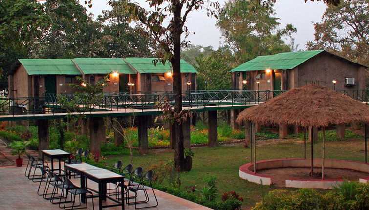 Forest Rest House Stay in Bandhavgarh