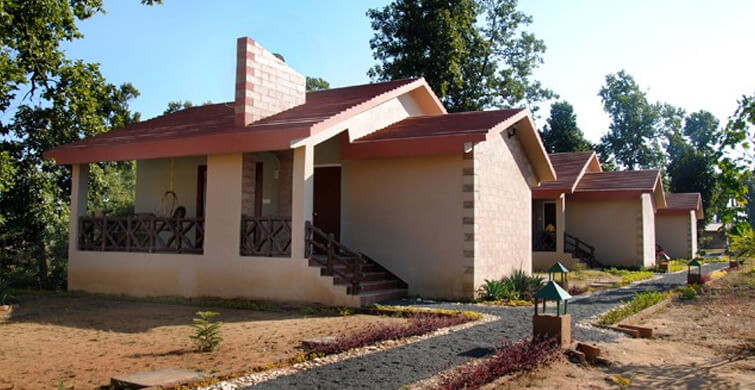 Greenwoods Resort Bandhavgarh