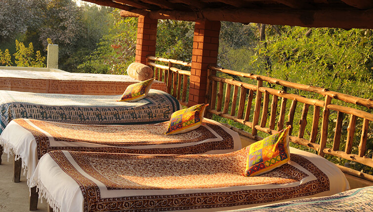 Jungle Inn Bandhavgarh