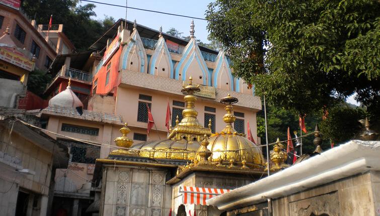 Jwalamukhi Temple Bandhavgarh