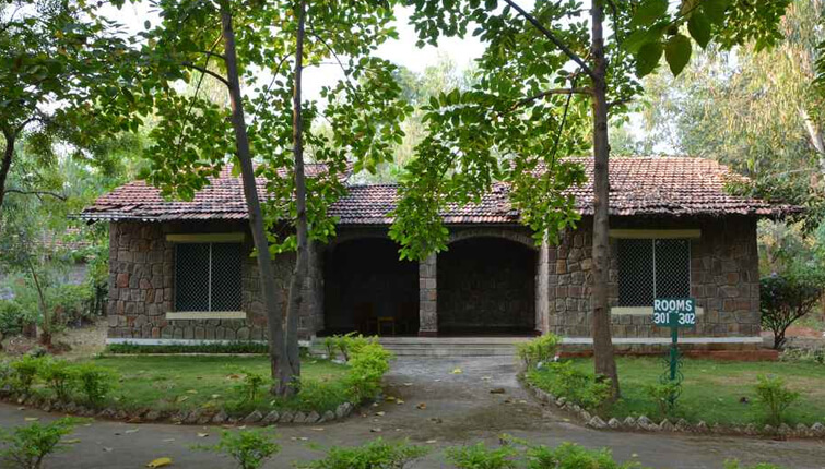 Mogli Jungle Resort Bandhavgarh