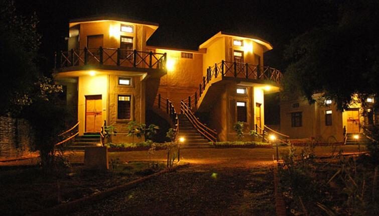 Tiger Inn Bandhavgarh