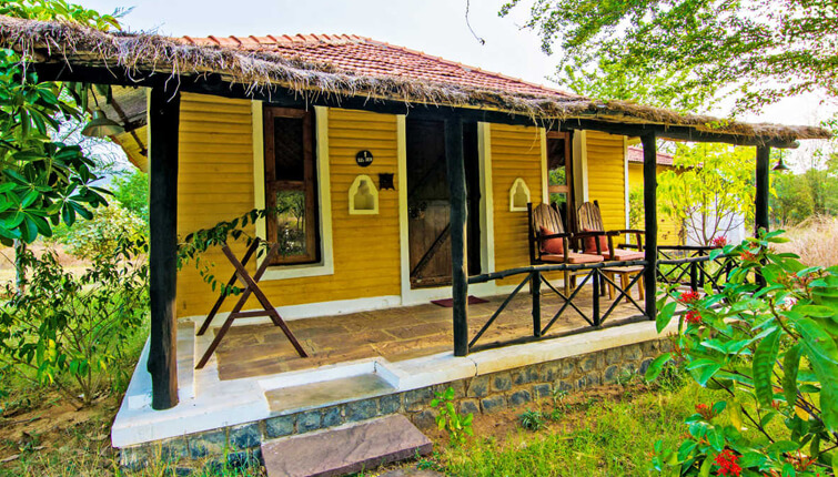 Tigergarh Resort Bandhavgarh