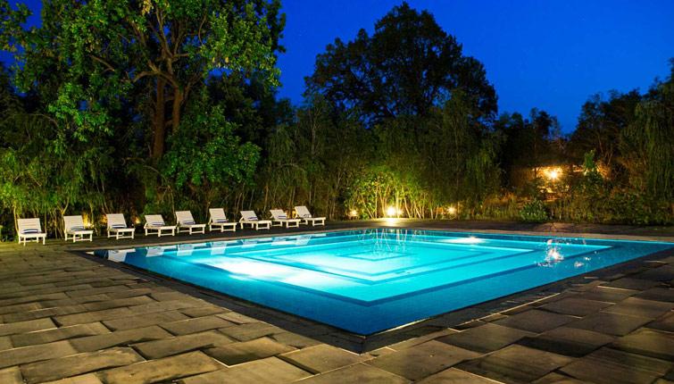 Bandhav Vilas Resort Bandhavgarh