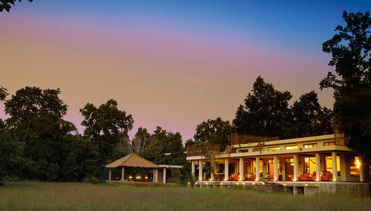 Mahua Kothi Resort Bandhavgarh
