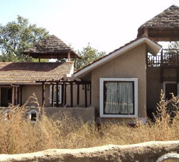 bundela jungle lodge bandhavgarh